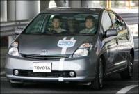 Toyota et EDF : bientôt main dans la main pour les véhicules hybrides rechargeables