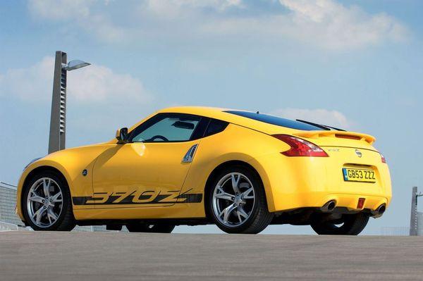 """Nissan 370 Z GT4 Edition: prélude """"or not"""" prélude?"""