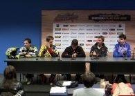 Moto GP - Vidéo: Marc Marquez s'explique en larmes sur son installation en Andorre