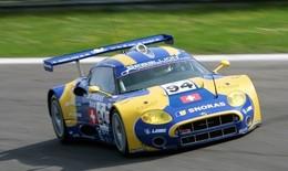 Spyker bientôt en GT1?