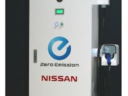 Nissan signe des partenariats pour développer les infrastructures de bornes de recharge pour véhicules électriques en Europe
