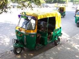 Inde : Bangalore espère se libérer des tuks-tuks trop polluants