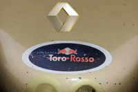 Toro Rosso Renault pour 2007