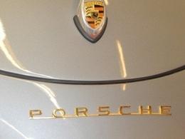 Porsche, la tentation Formule 1