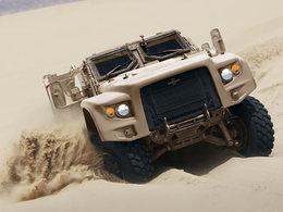Et si l'armée américaine passait à l'hybride ?