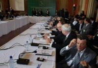 Rio de Janeiro : une réunion pour la création de l'ONUE