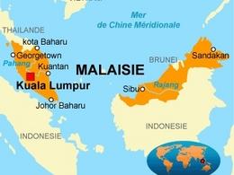 Renault: le losange arrive en Malaisie