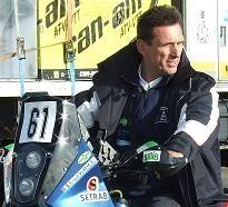 Dakar 2010 : 5ème étape, encore 13  abandons motos