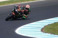 MotoGP - Tests Phillip Island : Zarco quinzième mais serein