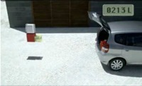 La vidéo du jour : le coffre de la Honda Jazz...bon niveau à Tetris exigé