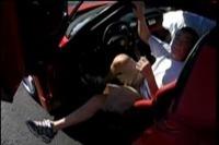 La vidéo du jour : apprendre à conduire...en Ferrari Enzo
