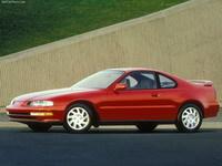 La p'tite sportive du lundi: Honda Prelude 2.2 Vtec !