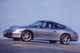 """Porsche """"911 40 ans"""" : un bel âge"""