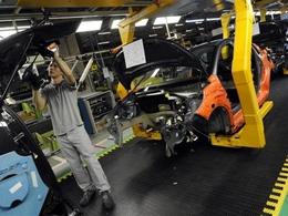Citroën: la nouvelle C3 sera produite en Slovaquie