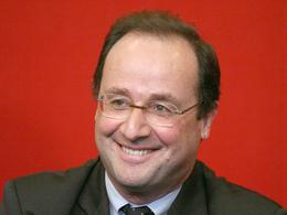 """François Hollande : la Citroën DS5 est """"le véhicule des présidents de la République"""""""