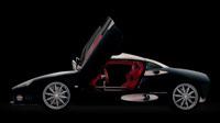 La Spyker C8 Laviolette présente dans le nouveau Test Drive Unlimited