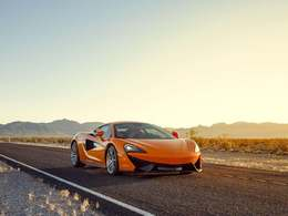 McLaren bat des records de vente au point de devoir embaucher