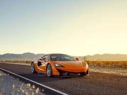McLaren bat des records de vente au point de devoir embaucher