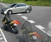 Sécurité - Honda : un freinage d'urgence automatique arrive