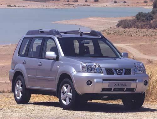 Nissan inaugure une nouvelle génération de X-Trail