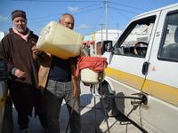 La contrebande de carburant frappe la Tunisie