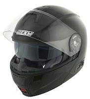 Moto Expert lance ses casques, voici le Dixy Modulable 1
