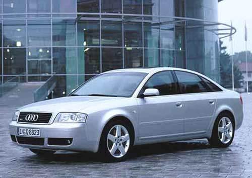 Une nouvelle finition sur l'Audi A6