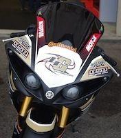 Tous sur piste: calendrier 2011 4Gmoto.