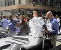 50 Cent : une ligne blanche et pas de papiers
