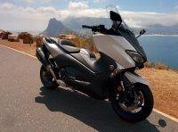 En direct : les premières infos de l'essai Yamaha T-Max 530 (+ vidéo)