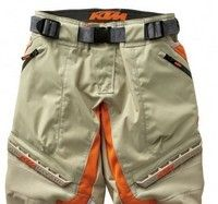 Ensemble off road KTM Rally: le pantalon [2/2].