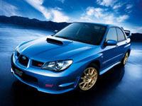 La première Subaru diesel commercialisée début 2008