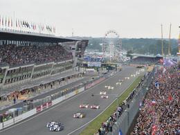 24 Heures du Mans 2011 - Retour de la Journée Test, programmée le 24 avril