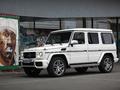 Essai - Mercedes Classe G 63 AMG : Massive Attack