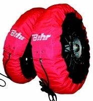 Bihr: les couvertures chauffantes prennent de la couleur ou deviennent programmables...