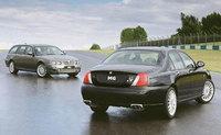 MG Rover adopte un V8