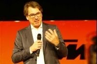 KTM - Stefan Pierer : « nous détestons Honda car ce sont des tricheurs »