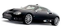 Spyker: encore une nouveauté au Salon de Genève...