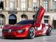 Photos du jour : Renault DeZir