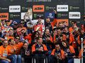 MXGP - ASSEN : Jeffrey Herlings champion du monde 2018