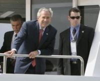 George W. Bush : la Chine doit être présente dans la politique sur le climat