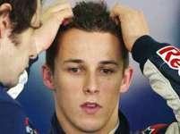 Formule 1: Klien chez Midland