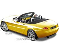 Futures Alfa Romeo imaginées par Infomotori