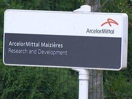 Innovation: nouvel acier ArcelorMittal y croit dur  comme fer