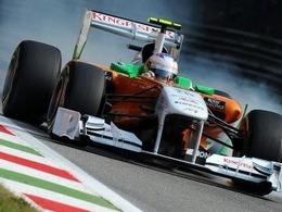Force India : jouer pour garder l'avantage