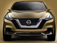Detroit 2013 : Nissan fait entrer Resonance