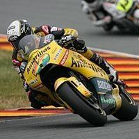 Moto GP - Ducati: Sept motos possibles en 2012 !