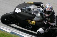 Moto GP: Test Phillip Island: Barros en verve, Bridgestone en forme