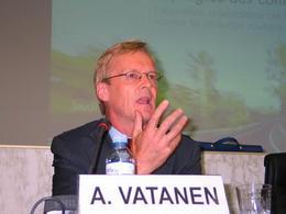 FIA : Ari Vatanen se présentera face à Mosley