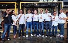 Ducati : sa plus grande concession du monde est en Indonésie